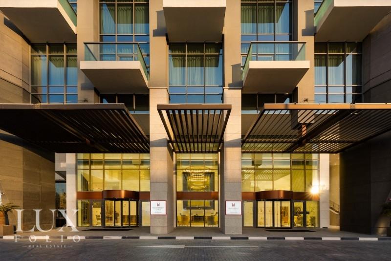 The Atria, Business Bay, Dubai image 5