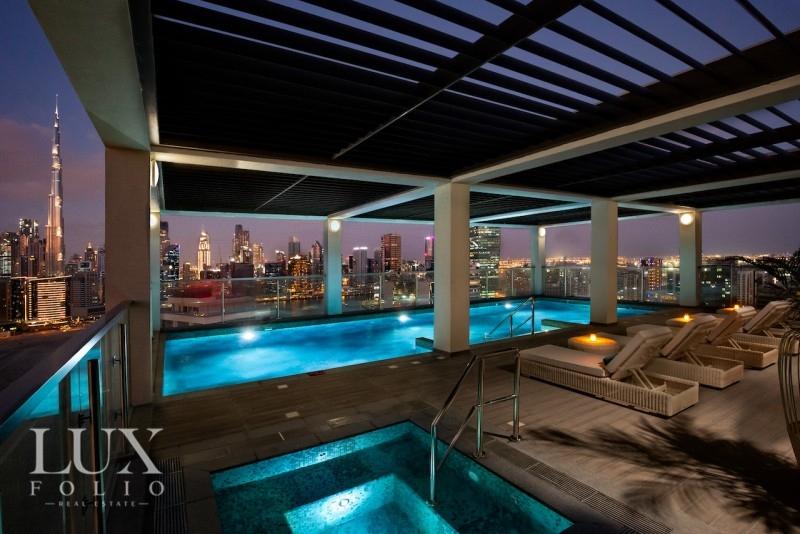 The Atria, Business Bay, Dubai image 4