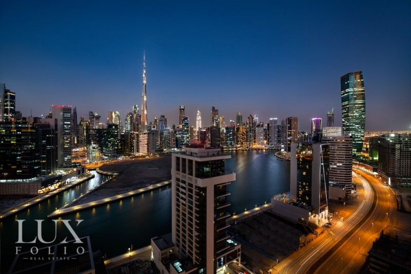 The Atria, Business Bay, Dubai image 12