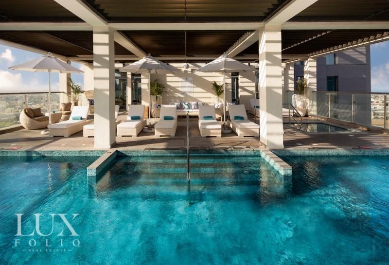 The Atria, Business Bay, Dubai image 3