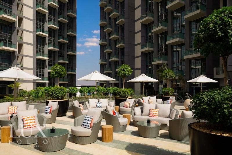 The Atria, Business Bay, Dubai image 11