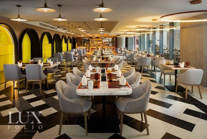 The Atria, Business Bay, Dubai image 8