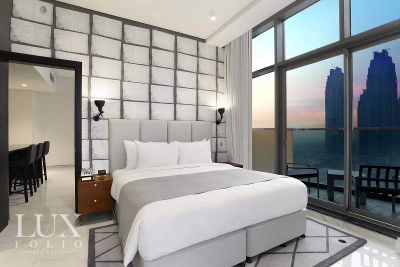 The Atria, Business Bay, Dubai image 0