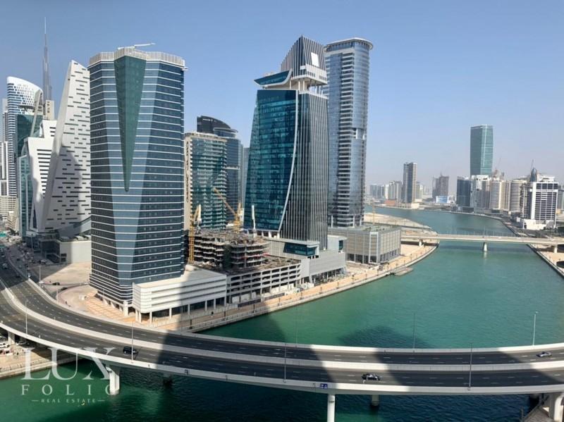 Noora Tower - Al Habtoor City, Business Bay, Dubai image 10
