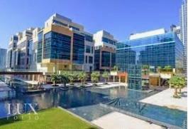 Bay Square Building 10, Business Bay, Dubai image 10