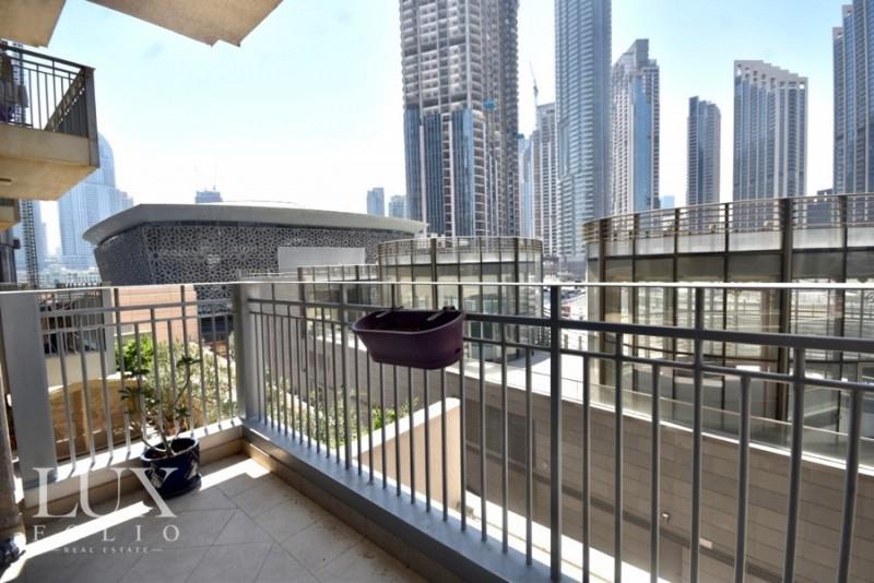 Standpoint A, Downtown Dubai, Dubai image 5