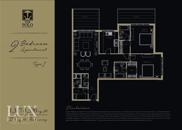 The Polo Residence, Meydan Avenue, Dubai image 17
