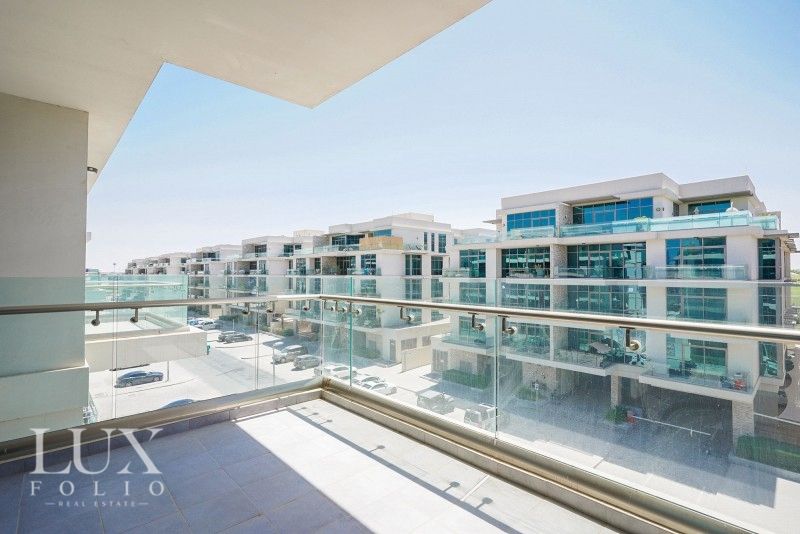 The Polo Residence, Meydan Avenue, Dubai image 12
