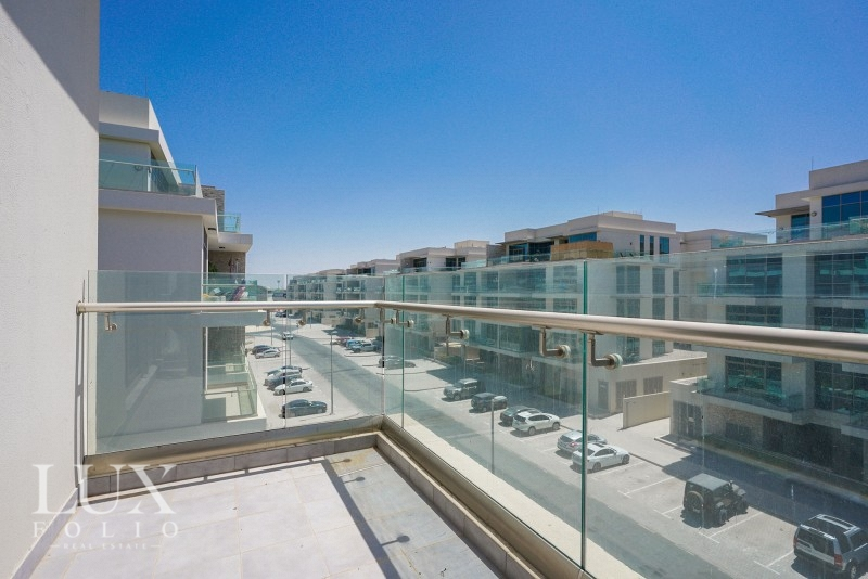 The Polo Residence, Meydan Avenue, Dubai image 13