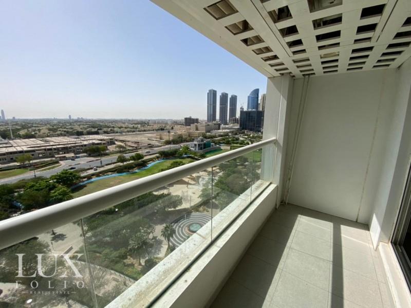 Al Waleed Paradise, Jumeirah Lake Towers, Dubai image 8