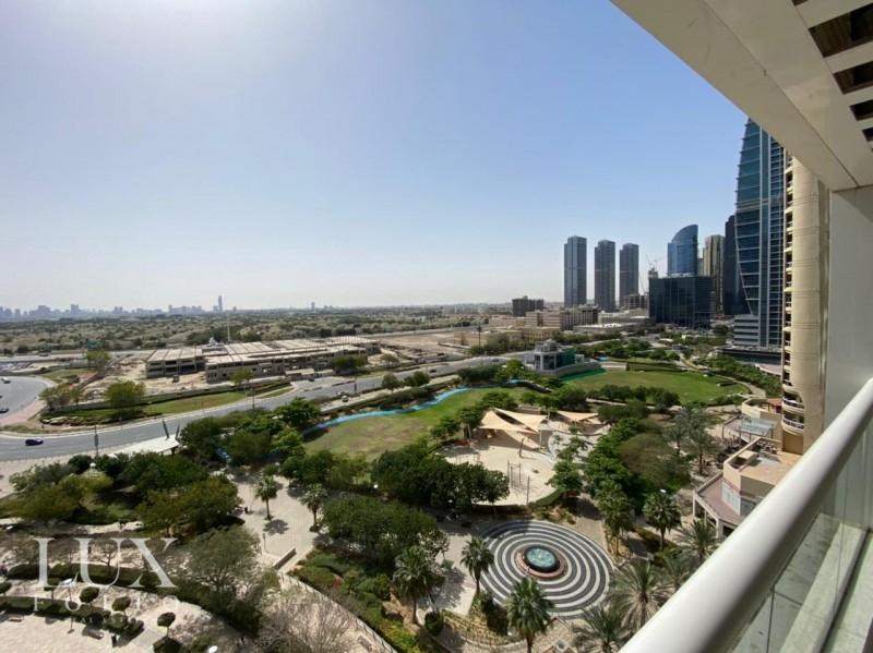 Al Waleed Paradise, Jumeirah Lake Towers, Dubai image 0