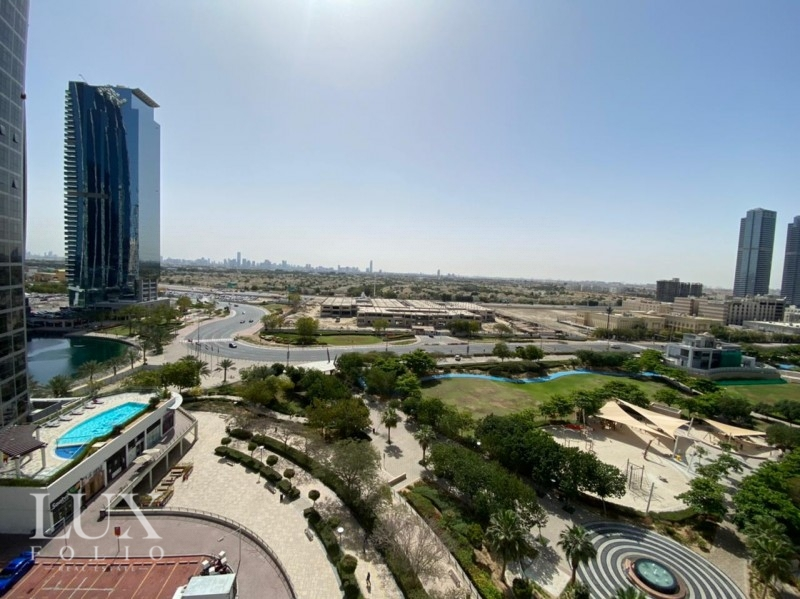 Al Waleed Paradise, Jumeirah Lake Towers, Dubai image 10