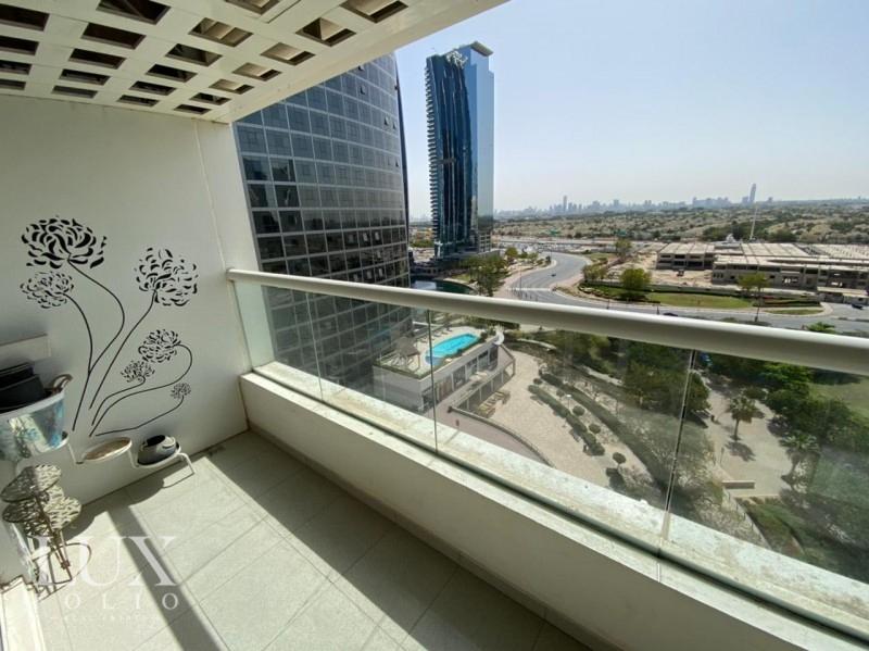 Al Waleed Paradise, Jumeirah Lake Towers, Dubai image 11