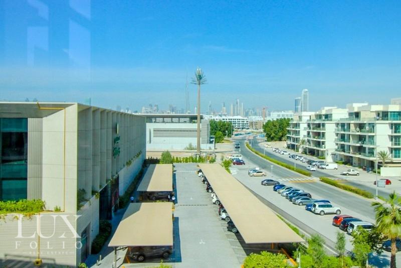 The Polo Residence, Meydan Avenue, Dubai image 16