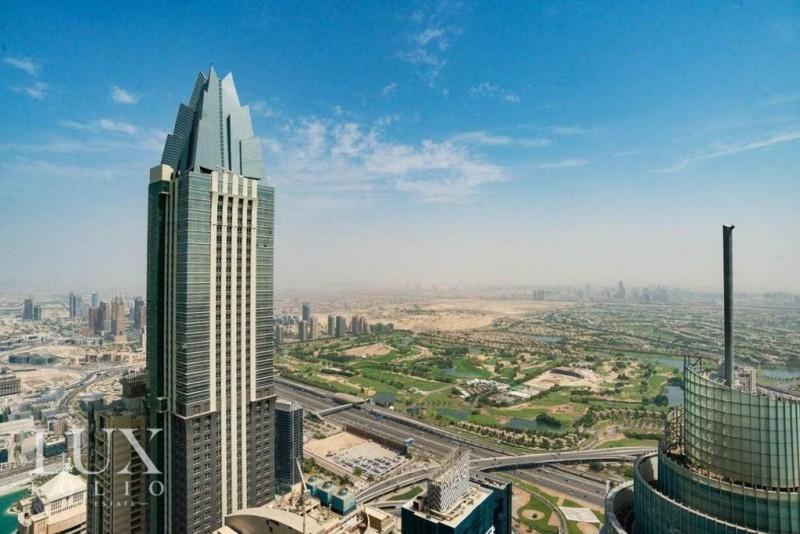 The Princess Tower, Dubai Marina, Dubai image 15