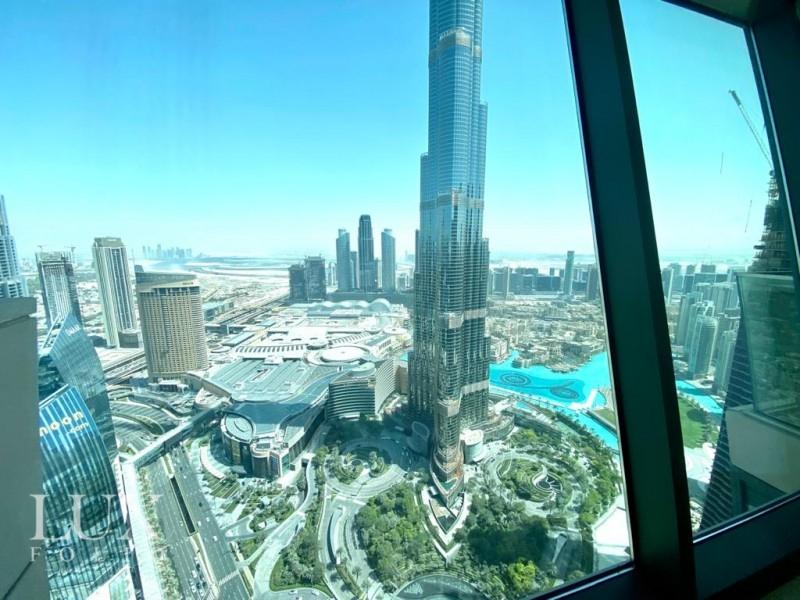 Burj Vista 1, Downtown Dubai, Dubai image 4