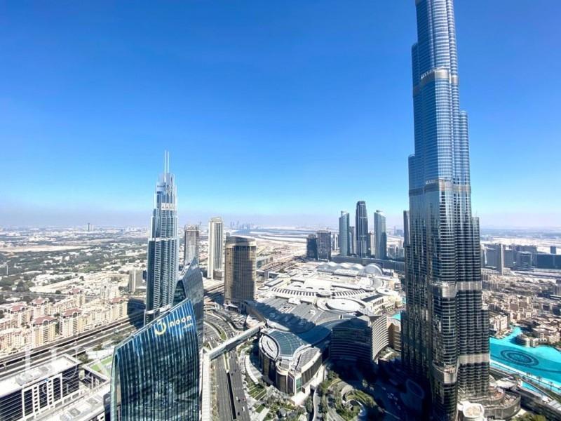 Burj Vista 1, Downtown Dubai, Dubai image 6
