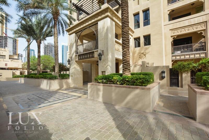 Reehan 1, Old Town, Dubai image 7