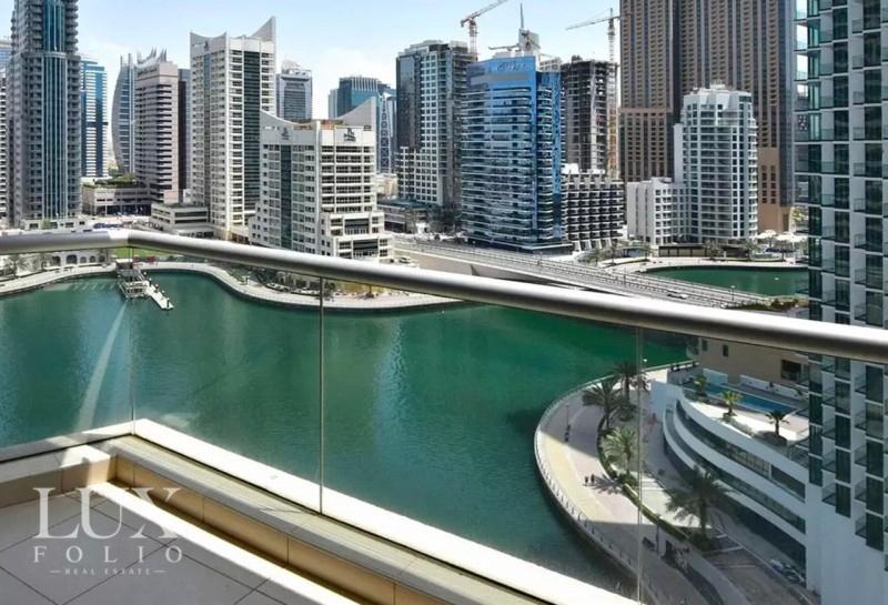 Sanibel Tower, Dubai Marina, Dubai image 0