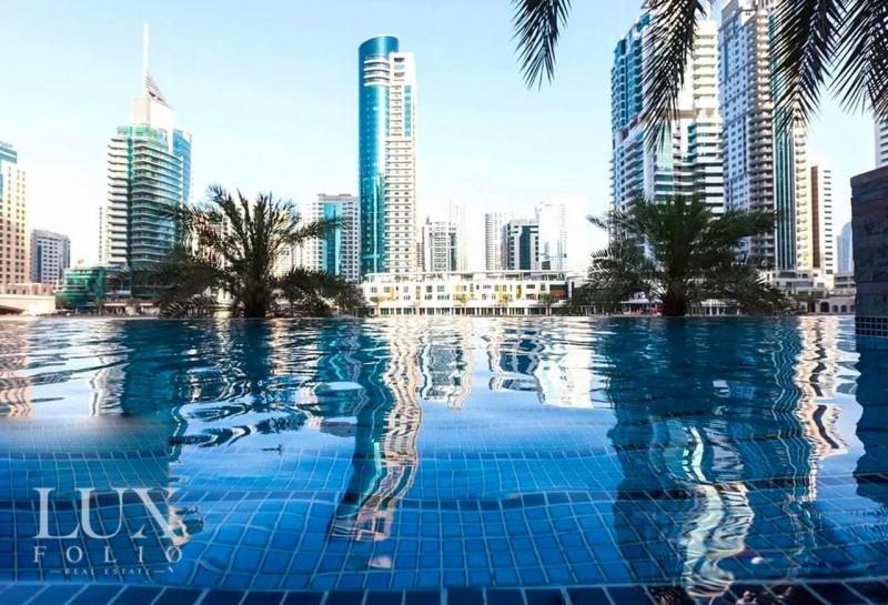 Sanibel Tower, Dubai Marina, Dubai image 2
