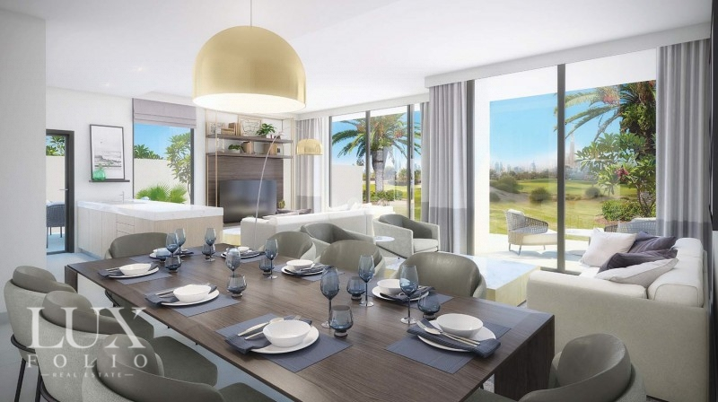 Club Villas, Dubai Hills Estate, Dubai image 8