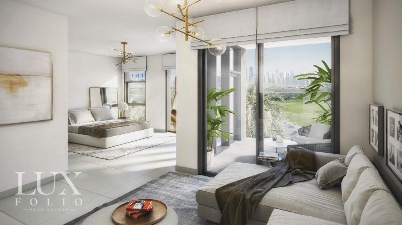 Club Villas, Dubai Hills Estate, Dubai image 11