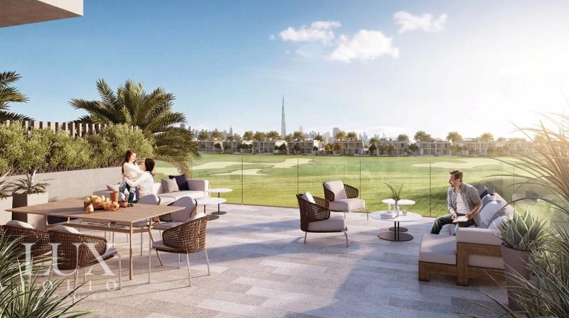 Club Villas, Dubai Hills Estate, Dubai image 13