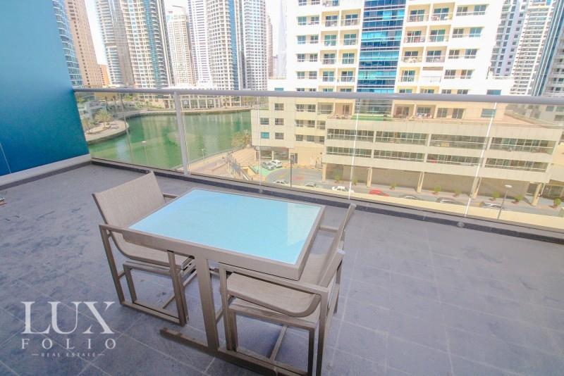 Orra Harbour Residences, Dubai Marina, Dubai image 14