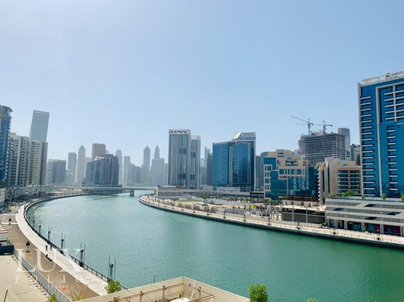 Clayton Residency, Business Bay, Dubai image 8