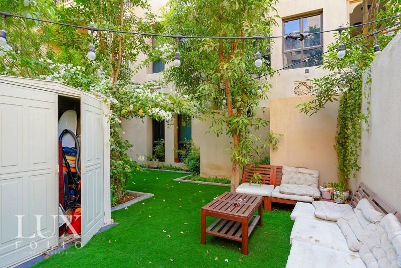 Zaafaran 2, Old Town, Dubai image 3