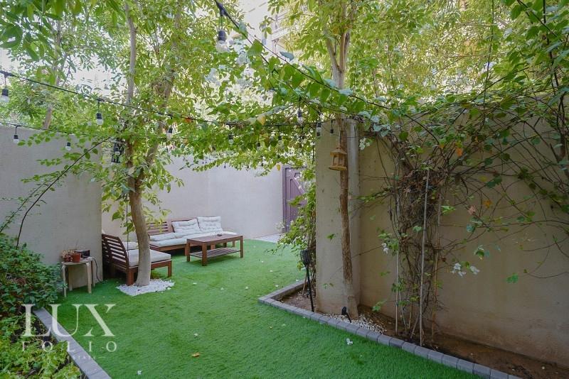 Zaafaran 2, Old Town, Dubai image 2