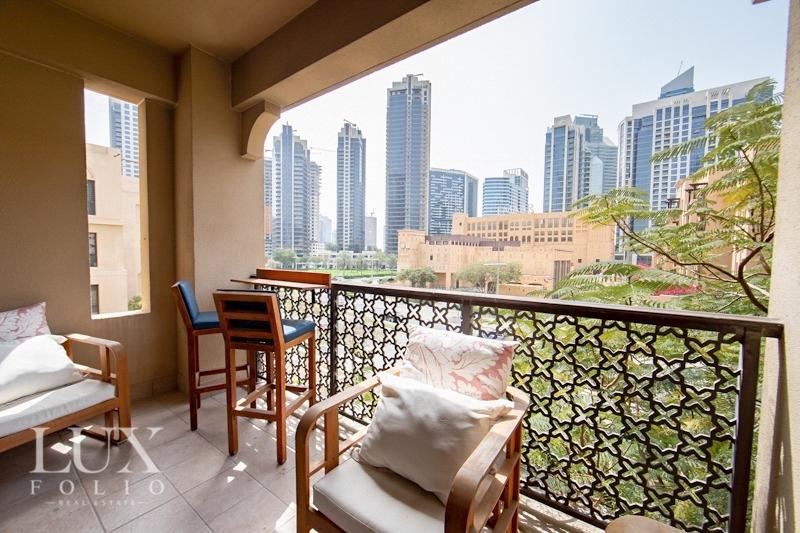 Reehan, Old Town, Dubai image 7