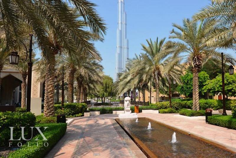 Reehan 6, Old Town, Dubai image 6