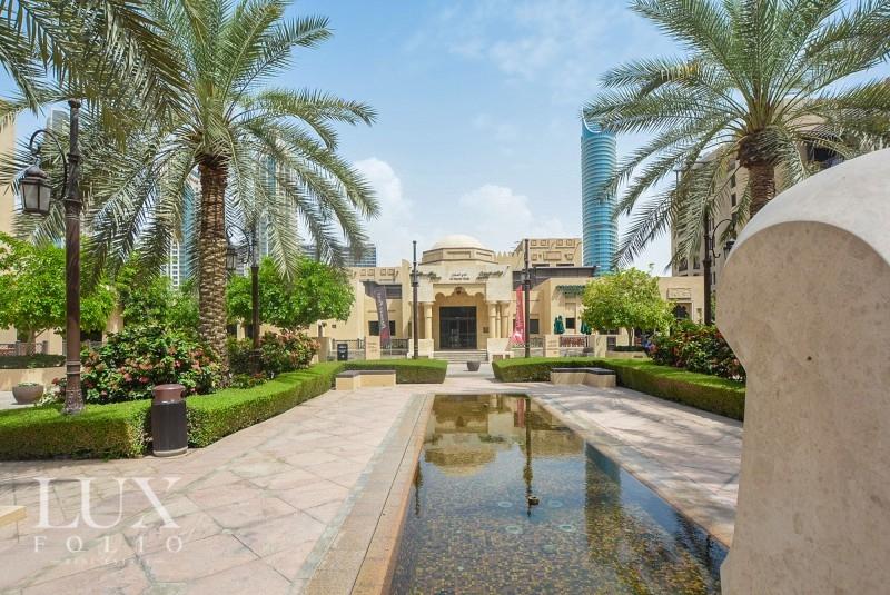 Reehan 6, Old Town, Dubai image 8