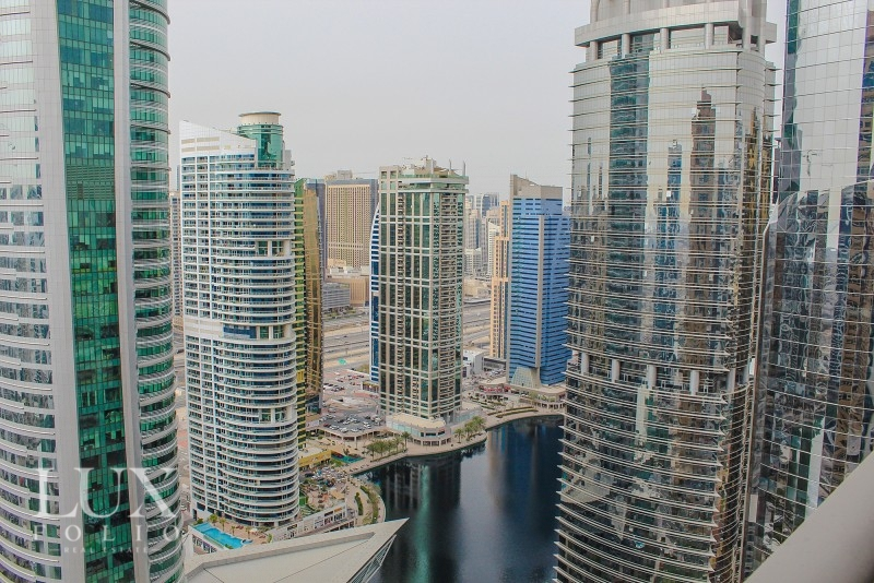 Bonnington, Jumeirah Lake Towers, Dubai image 10