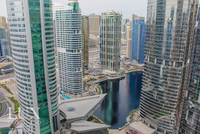Bonnington, Jumeirah Lake Towers, Dubai image 11