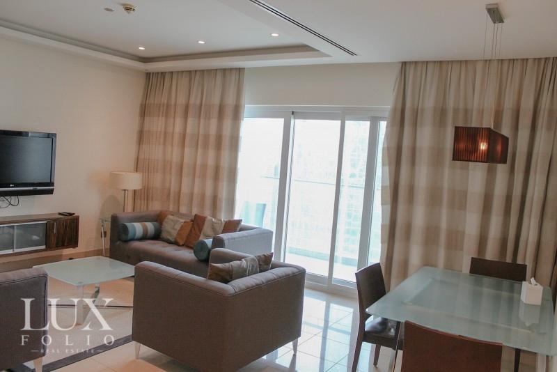 Bonnington, Jumeirah Lake Towers, Dubai image 3