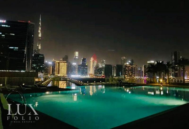 Churchill Residency, Business Bay, Dubai image 9