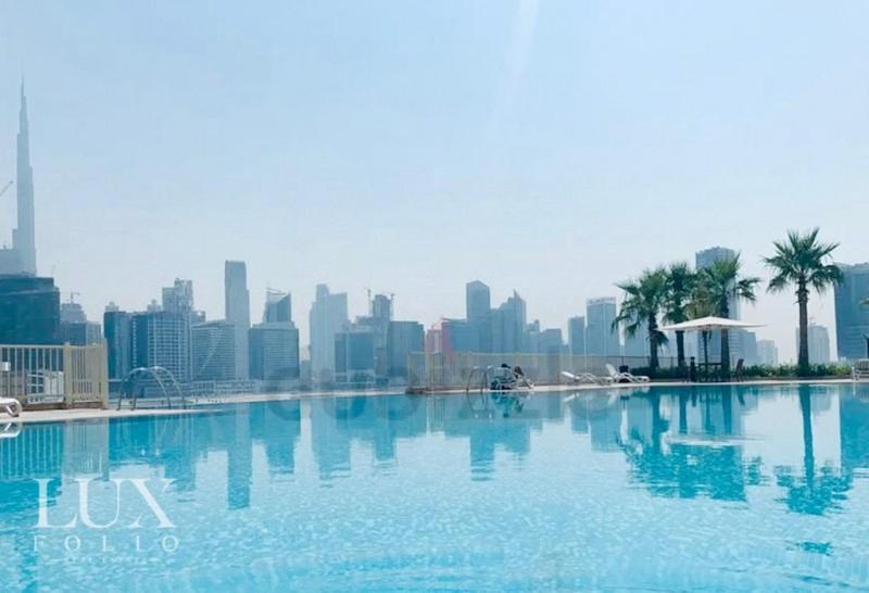Churchill Residency, Business Bay, Dubai image 8