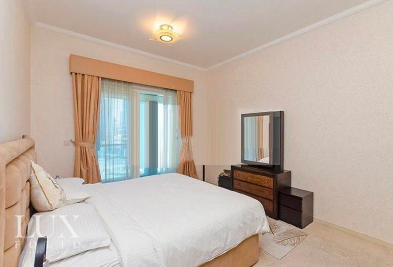 Churchill Residency, Business Bay, Dubai image 6