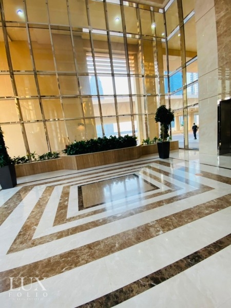 Churchill Residency, Business Bay, Dubai image 10