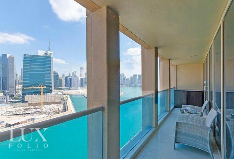 Churchill Residency, Business Bay, Dubai image 1