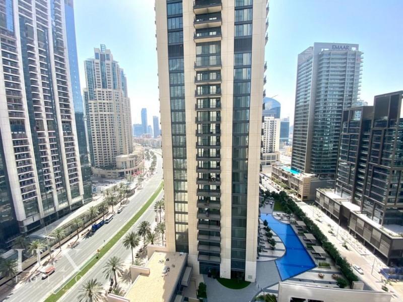Boulevard Heights Tower 1, Downtown Dubai, Dubai image 14