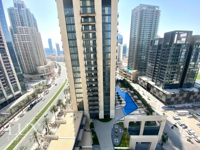 Boulevard Heights Tower 1, Downtown Dubai, Dubai image 16