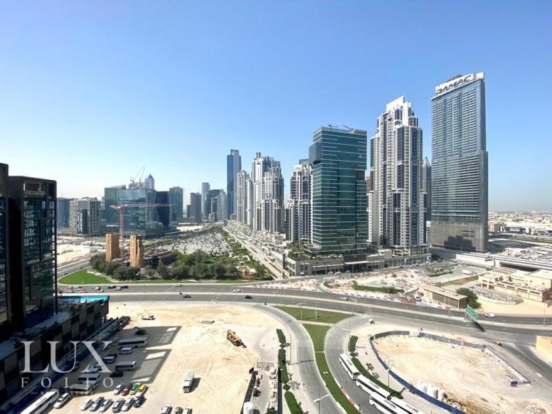 Boulevard Heights Tower 1, Downtown Dubai, Dubai image 28