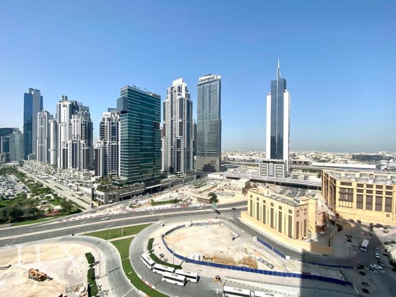 Boulevard Heights Tower 1, Downtown Dubai, Dubai image 29