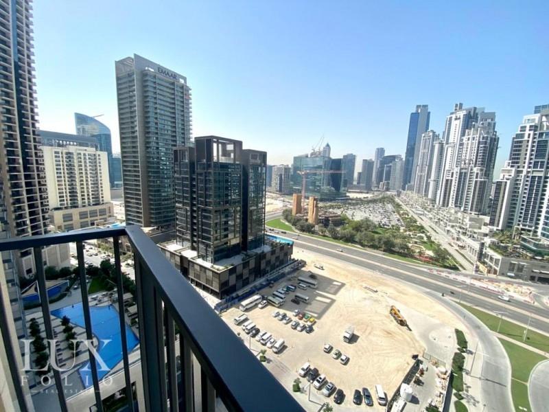 Boulevard Heights Tower 1, Downtown Dubai, Dubai image 30