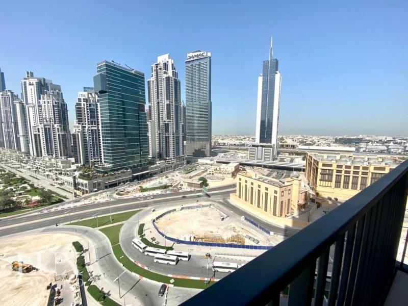 Boulevard Heights Tower 1, Downtown Dubai, Dubai image 31