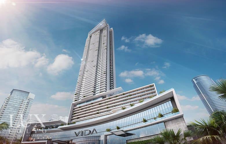 Vida Residences Dubai Marina, Dubai Marina, Dubai image 7