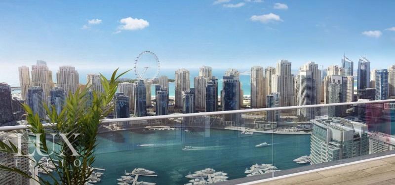 Vida Residences Dubai Marina, Dubai Marina, Dubai image 0